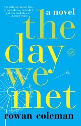 Day We Met