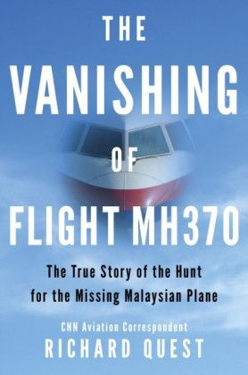 Vanishing of Flight MH370