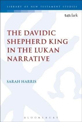 Davidic Shepherd King in the Lukan Narrative