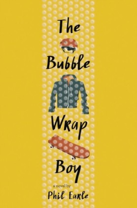 Bubble Wrap Boy