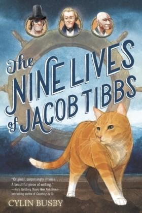 Nine Lives of Jacob Tibbs