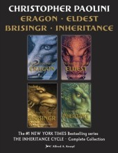 Inheritance Cycle Complete Collection