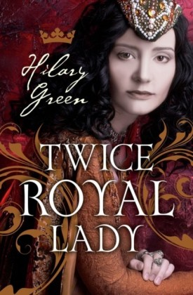Twice Royal Lady