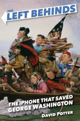 Left Behinds: The iPhone that Saved George Washington