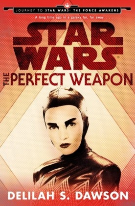 Perfect Weapon (Star Wars) (Short Story)