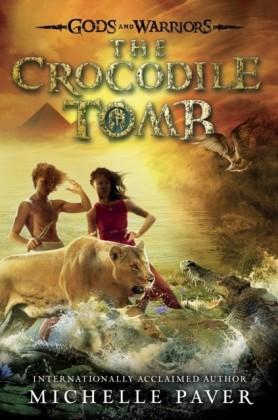 Crocodile Tomb