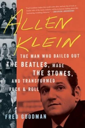 Allen Klein