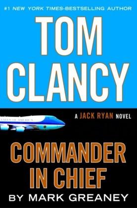 Tom Clancy Commander-in-Chief