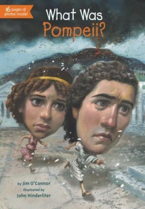 What Was Pompeii?
