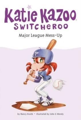 Major League Mess-Up
