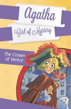 Agatha, Girl of Mystery: Crown of Venice
