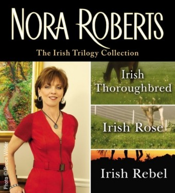 Irish Trilogy by Nora Roberts