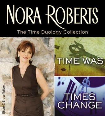 Time Duology by Nora Roberts