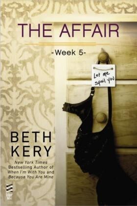 Affair: Week 5