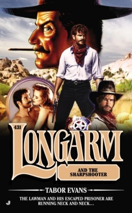 Longarm and the Sharpshooter
