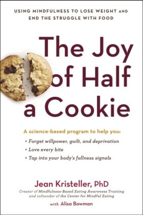 Joy of Half a Cookie