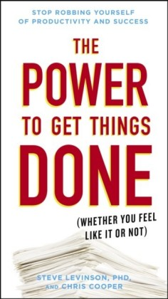 Power to Get Things Done