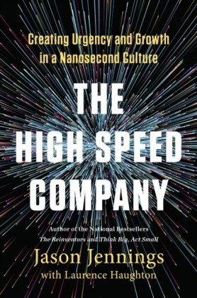 High-Speed Company
