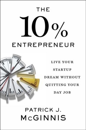 10% Entrepreneur