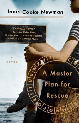 Master Plan for Rescue