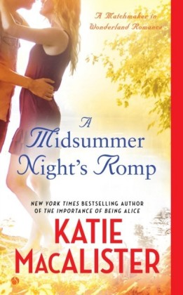 Midsummer Night's Romp
