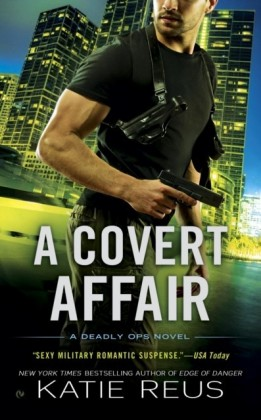 Covert Affair