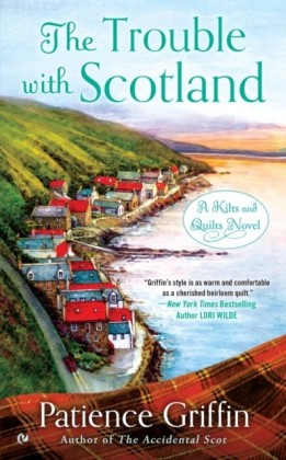Trouble With Scotland