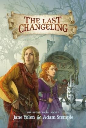 Last Changeling