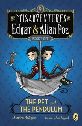 Pet and the Pendulum