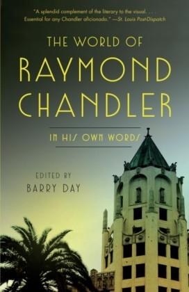 World of Raymond Chandler