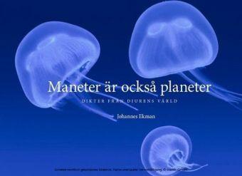 Maneter är också planeter