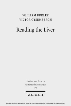 Reading the Liver