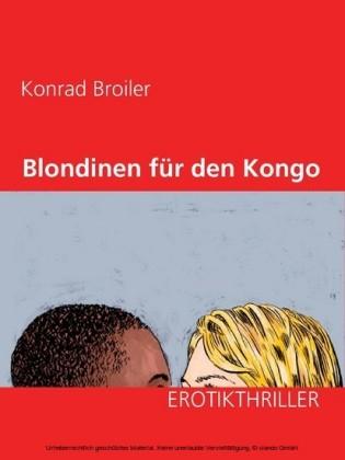 Blondinen für den Kongo