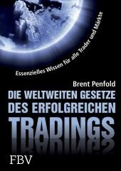Die weltweiten Gesetze des erfolgreichen Tradings