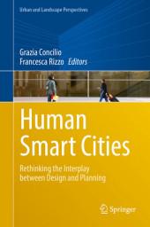 Human Smart Cities
