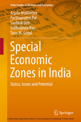 Special Economic Zones in India