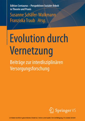 Evolution durch Vernetzung
