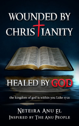 Wounded By Christianity