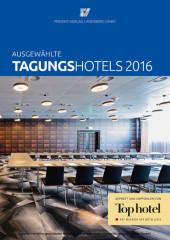 Ausgewählte Tagungshotels 2016/17