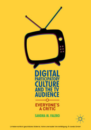 Digital Participatory Culture and the TV Audience