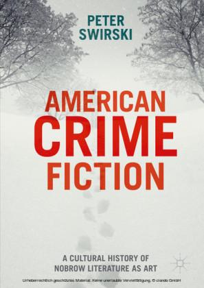 American Crime Fiction