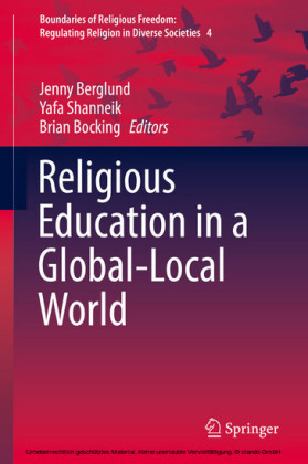 Religious Education in a Global-Local World