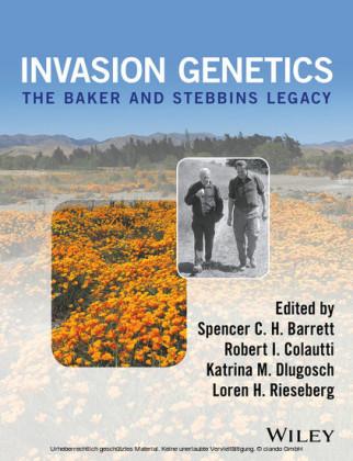 Invasion Genetics