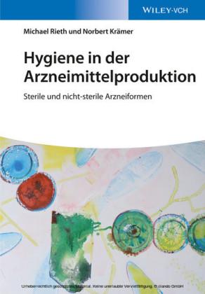Hygiene in der Arzneimittelproduktion