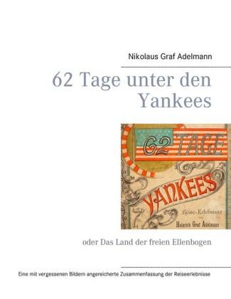 62 Tage unter den Yankees