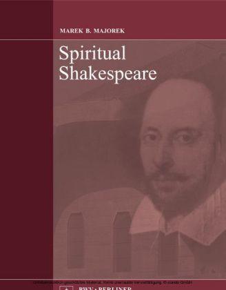 Spiritual Shakespeare
