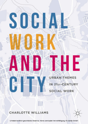 Social Work and the City