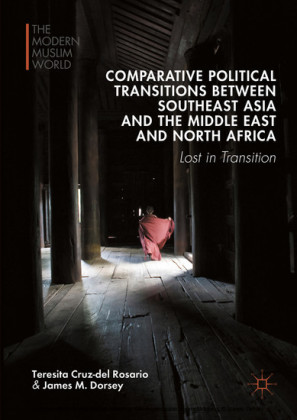 Comparative Political Transitions between Southeast Asia and the Middle East and North Africa