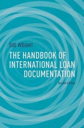 The Handbook of International Loan Documentation