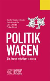 Politik wagen Cover